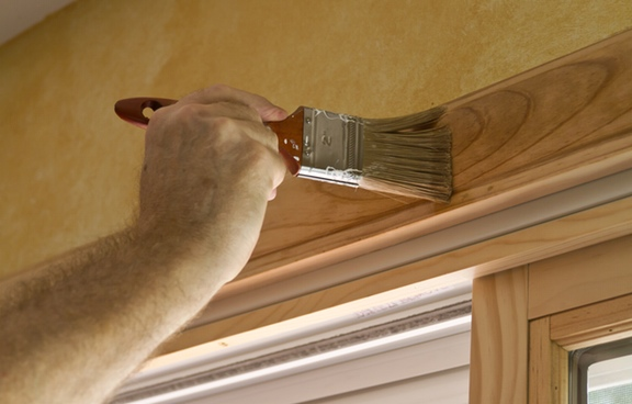 Home Interior & Exterior Painting