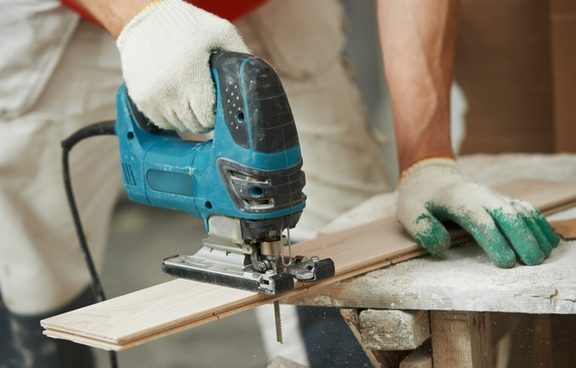 Home Renovations & Remodeling